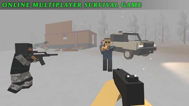 Game of survival winter hunt apk download | apkpure. Co.