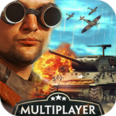 Vanguard Online - Battlefield icon