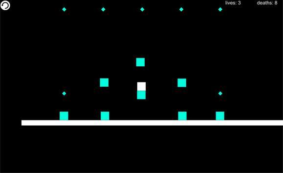 Dead Pixel apk screenshot