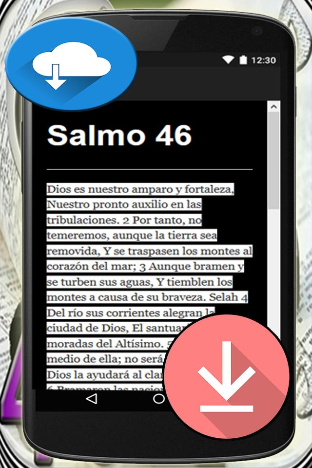 Salmo 46 For Android Apk