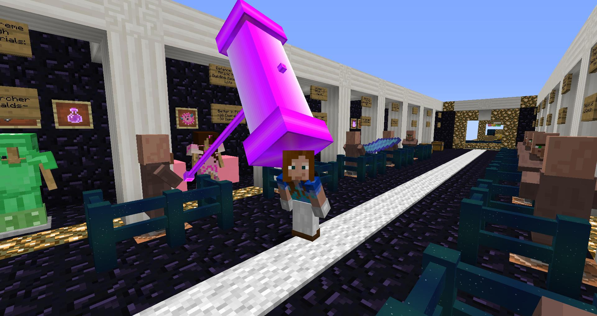 Lucky Block Addons & Mods for Minecraft ™ PE for Android