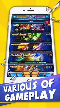 Legacy Adventure screenshot 8