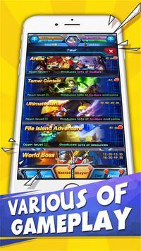 Legacy Adventure screenshot 13