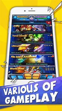 Legacy Adventure screenshot 3