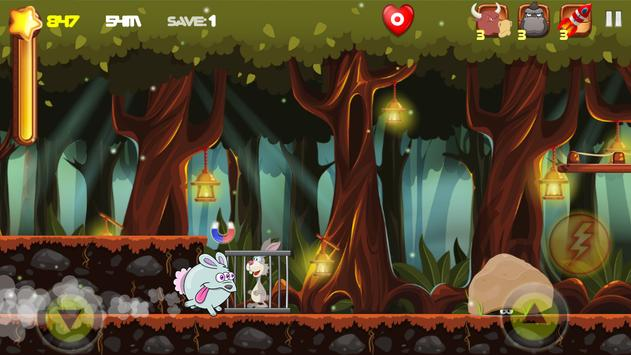 Poio Adventures screenshot 5