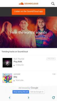 All Online Music Streaming Websites mcet cse screenshot 1
