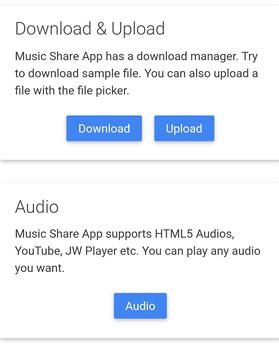 MusicShare MCET CSE for Android - APK Download