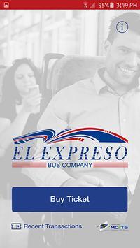 El Expreso poster