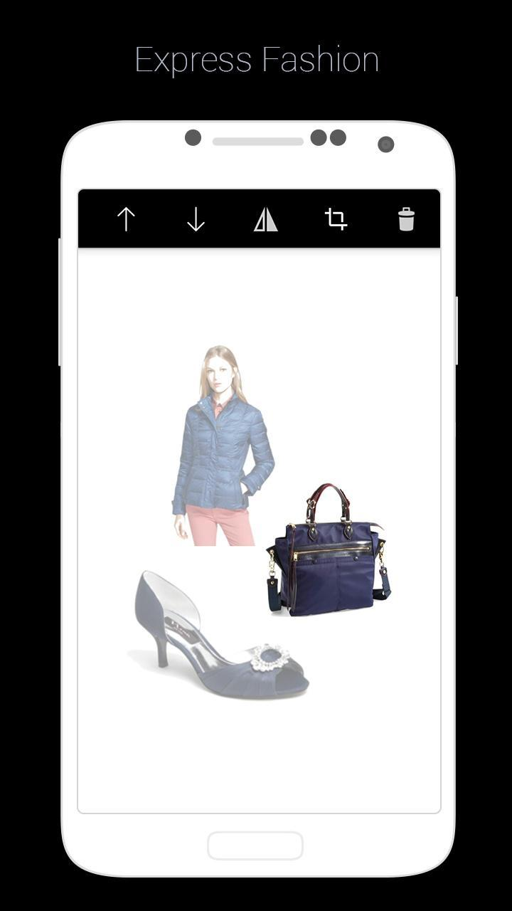 My Outfit Designer For Fashion For Android Apk Download