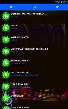 MC Fioti Musica e Letras Novo screenshot 1