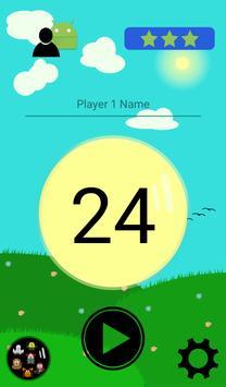 Memory Card Game screenshot 1