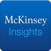 McKinsey Insights icono