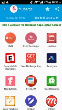 All Mobile Recharges screenshot 1