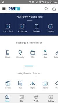 All Mobile Recharges screenshot 2
