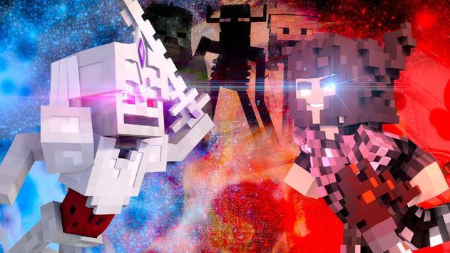 Herobrine Skins for Minecraft screenshot 5