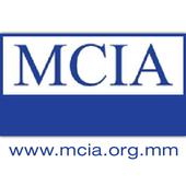 MCIA Myanmar icon