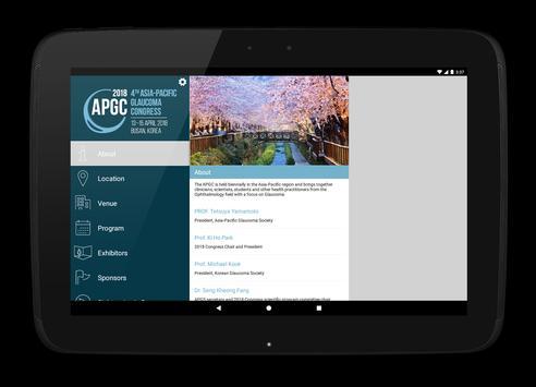 APGS apk screenshot