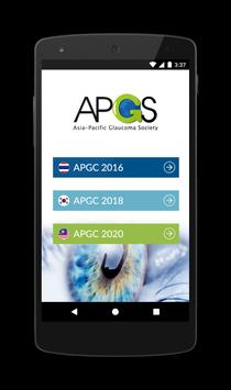 APGS poster