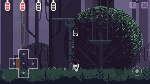 The Mage of Magenta DEMO apk screenshot