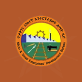 Micro and Small Enterprise Development Bureau icon