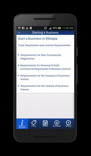 Ministry of Trade for Android - APK Download