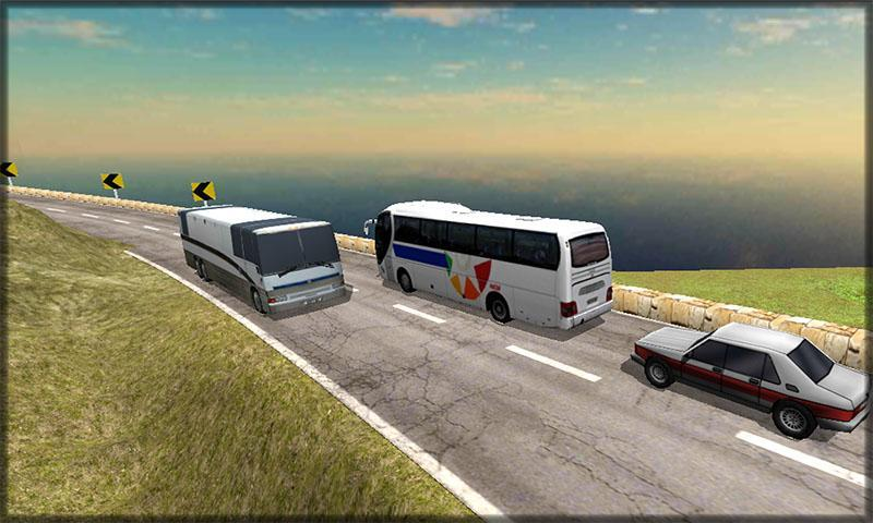 Hill Climb Bus Racing for Android - APK Download