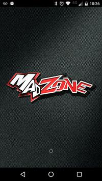 MadZone Store screenshot 1
