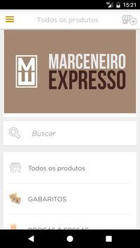 Marceneiro Expresso screenshot 3