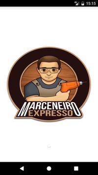 Marceneiro Expresso poster