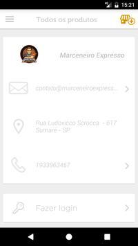 Marceneiro Expresso screenshot 4