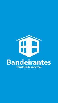 Bandeirantes App poster