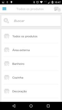 Bandeirantes App screenshot 3