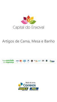 Capital do Enxoval poster