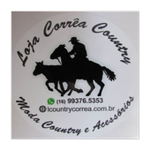 LOJA COUNTRY CORREA icon