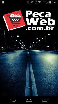 Peçaweb poster