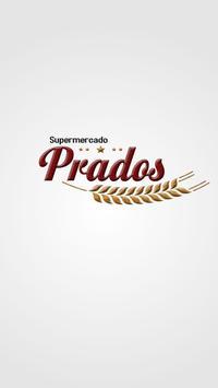 Supermercado Prados poster