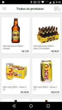 Supermercado Prados apk screenshot