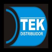 TEKDISTRIBUIDOR icon