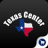 Texas Center icon