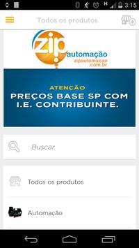 ZIP Automação screenshot 1