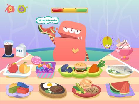 Muddly Monsters Pad :Education screenshot 2