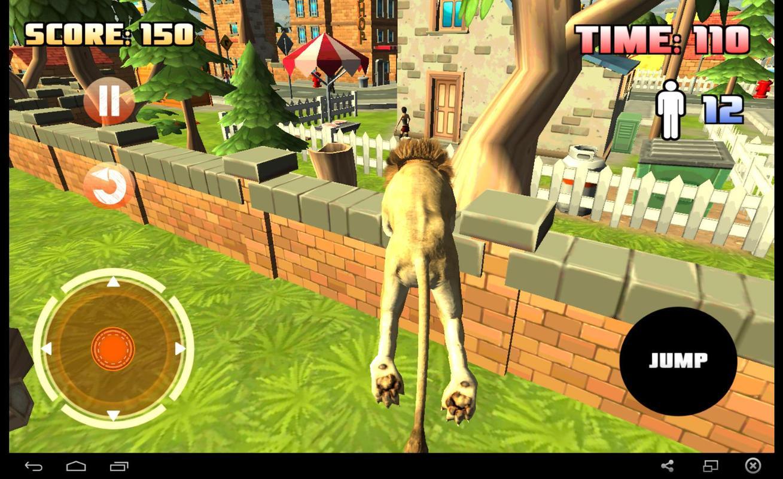 Simulador De Le O 3d Apk Baixar Gr Tis Simula O Jogo