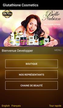 Glutathion Cosmetics screenshot 8