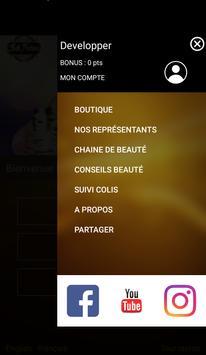 Glutathion Cosmetics screenshot 9