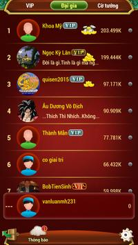 Cờ Úp - Co tuong up moi nhat screenshot 4
