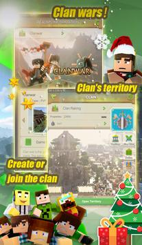 Blockman Multiplayer for Minecraft apk screenshot