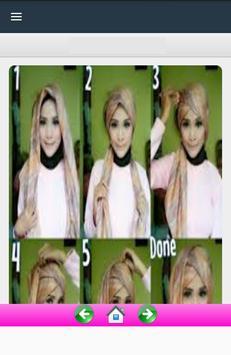 Hijab Stylish screenshot 3