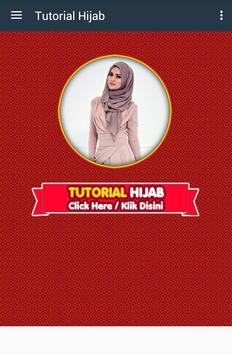 Tutorial Hijab Art screenshot 3