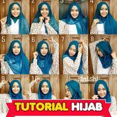Tutorial Hijab Muslim icon