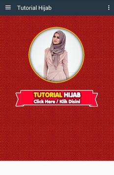 Tutorial Hijab Party Kebaya screenshot 2